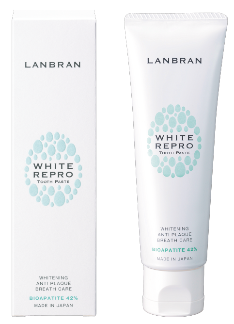 WHITE REPRO